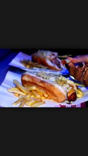Am 233 Rican Sandwich La Vraie Adresse
